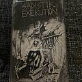 Sadistik Exekution - Tape / Vinyl / CD / Recording etc - Sadistik Exekution Fukkin Live 1991