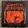 Sadistik Exekution - Tape / Vinyl / CD / Recording etc - Sadistik Exekution The Magus 1st press