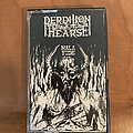 PERDITION HEARSE - Tape / Vinyl / CD / Recording etc - Perdition Hearse Mala Fide demo