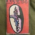 Mortuary Drape - Tape / Vinyl / CD / Recording etc - Mortuary Drape Live 94 tape
