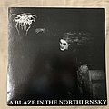 Darkthrone - Tape / Vinyl / CD / Recording etc - Darkthrone A Blaze in the Northern Sky 1st press