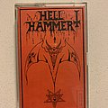 Hellhammer - Tape / Vinyl / CD / Recording etc - Hellhammer Only Death Is Real tape