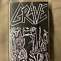 Grave - Tape / Vinyl / CD / Recording etc - Grave Anatomia Corporis Humani demo