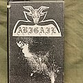 Abigail - Tape / Vinyl / CD / Recording etc - Abigail Demo 1