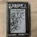 Samael - Tape / Vinyl / CD / Recording etc - Samael Macabre Operetta demo