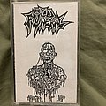 Old Funeral - Tape / Vinyl / CD / Recording etc - Old Funeral Abduction Of Limbs demo