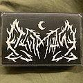Leviathan MisanthropicNecroBlasphemy demo Tape / Vinyl / CD / Recording etc