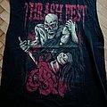 Thrash Fest t-shirt