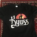 Womens Kyuss shirt