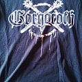 Gorgoroth- the sin of Satan is the sign of Gorgoroth