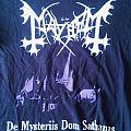 Mayhem- De Mysteriis Dom sathanas