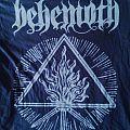 Behemoth- Furur divinus