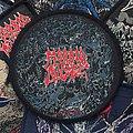 Morbid Angel - Altars Of Madness 1990 Patch