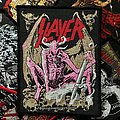 Slayer - Pink Demon Patch