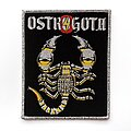 Ostrogoth - Patch - Ostrogoth - Ecstasy And Danger Patch