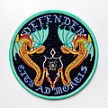 Defender - Patch - Defender - City Ad Mortis Patch