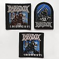 Paradox - Patch - Paradox - Heresy Patch (3 Versions)