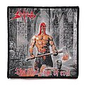 Sodom - Patch - Sodom - The Final Sign Of Evil Patch