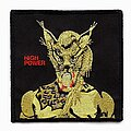 "High Power - Patch - High Power - ""S/T"" Patch"