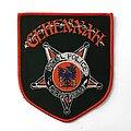 Gehennah - Patch - Gehennah - Metal Police Patch