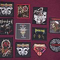Bolt Thrower - Patch - Newest Patches