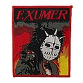 Exumer - Patch - Exumer - Possessed by Fire Patch