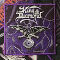 King Diamond - The Eye Patch