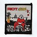 Riot - Patch - Riot - Narita Patch