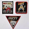 Riot - Patch - Riot - Mini Patch Collection