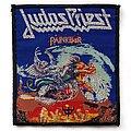 Judas Priest - Patch - Judas Priest - Painkiller Patch