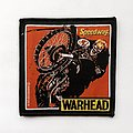 Warhead - Patch - Warhead - Speedway Patch (Black Border)