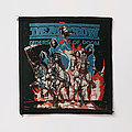 Deathrow - Patch - Deathrow - Riders Of Doom Patch