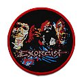 Exorcist - Patch - Exorcist - Nightmare Theatre Patch