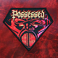 Possessed - Patch - Possessed - Beyond The Gates Patch