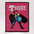 Thor - Patch - Thor - Only The Strong Patch