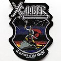 XCaliber - Patch - Xcaliber - Warriors Of The Night