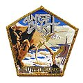 Angel Dust - Patch - Angel Dust - In The Dark Past Patch