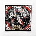 Warfare - Patch - Warfare - Metal Anarchy Patch