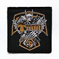 Thor - Patch - Thor - Shield Logo Patch