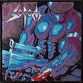 Sodom - Patch - Sodom - Tapping The Vein Patch