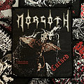 Morgoth - Cursed Patch