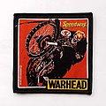 Warhead - Patch - Warhead - Speedway Patch (Black Border)