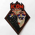 Icon - Patch - Icon - Right Between the Eyes Patch