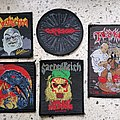 Patches From doomtilldeath