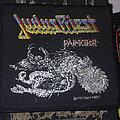 Judas Priest - Painkiller Patch