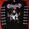 Entombed - Clandestine LS Boot TShirt or Longsleeve