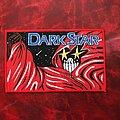 Darkstar Woven Patch