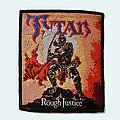 Tytan - Patch - Tytan - Rough Justice Patch