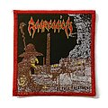 Aggression - Patch - Aggression - The Full Treatment Patch
