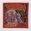 Whiplash - Patch - Whiplash - Power And Pain Patch